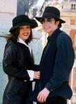 Lisa Marie Presley & Michael Jackson