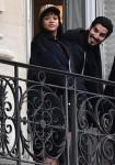 Rihanna & Hassan Jameel