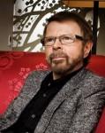 """Björn Ulvaeus (""""ABBA"""")"""