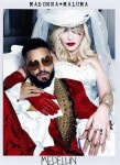 """Madonna & Maluma """"Medellin"""" CD"""