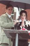 Matt Fiddes & Michael Jackson