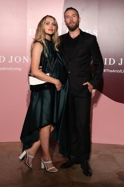 Teresa Palmer & Mark Webber