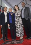 Adam Shulman, Kate McCauley, Anne & Richard Hathaway