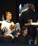 Hailey & Justin Bieber