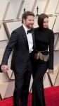 Bradley Cooper & Irina Shayk