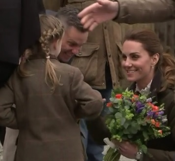 Kate Middleton (d.)