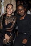 Whitney Alford & Kendrick Lamar