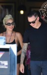 Lady Gaga & Daniel Horton