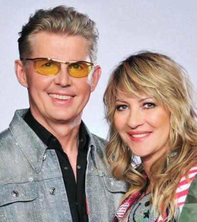 Markus Mörl & Yvonne König