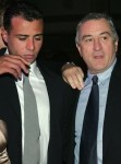 Raphael & Robert De Niro