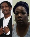 A$AP Rocky / Renee Black