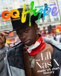 """Lil Nas X @ """"GQ Hype"""""""