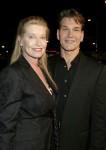 Lisa Niemi & Patrick Swayze (2004 m.)