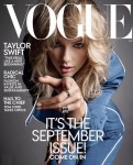 "Taylor Swift @ ""Vogue"""