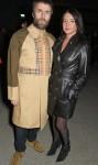 Liam Gallagher & Debbie Gwyther