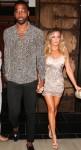 Tristan Thompson & Khloé Kardashian