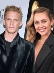 Cody Simpson / Miley Cyrus