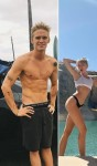Cody Simpson / Miley Cyrus