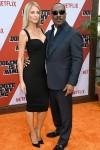 Paige Butcher & Eddie Murphy