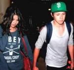 Selena Gomez & Niall Horan (2015 m.)