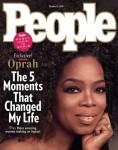 "Oprah Winfrey @ ""People"""