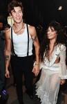 Shawn Mendes & Camila Cabello