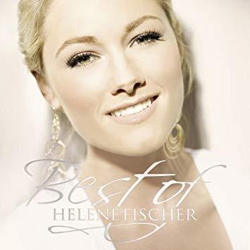 "Helene Fischer ""Best Of"" CD"