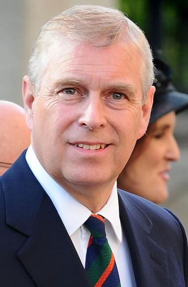 Princas Andrew