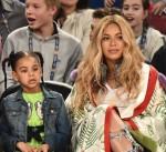 Ivy Carter & Beyoncé