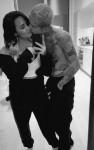 Demi Lovato & Austin G Wilson