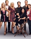 """Beverly Hills, 90210"" aktoriai"