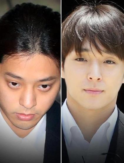 Jung Joon-young / Choi Jong-hoon