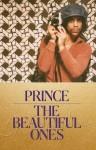 "Prince ""The Beautiful Ones"" knyga"