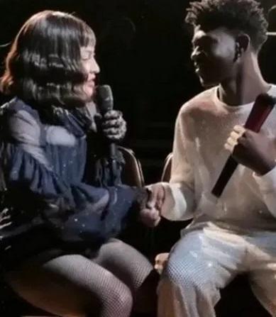 Madonna & Lil Nas X