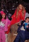 Monroe, Mariah Carey & Moroccan