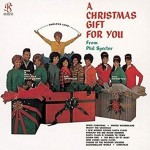 """Phil Spector """"A Christmas Gift For You"""" CD"""