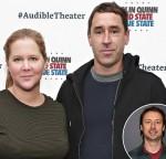 Amy Schumer & Chris Fischer / Kyle Dunnigan