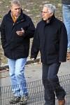 Princas Andrew & Jeffrey Epstein
