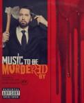 "Eminem ""Music To Be Murdered"" CD"