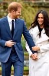 Princas Harry & hercogienė Meghan