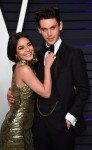 Vanessa Hudgens & Austin Butler