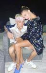 Justin & Hailey Bieber