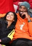 Gianna & Kobe Bryant