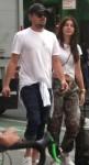 Leonardo DiCaprio & Camila Morrone