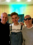 """Pet Shop Boys"" & Olly Alexander (29, ""Years & Years"")"