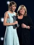 Taylor & Andrea Swift