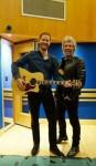Harry & Jon Bon Jovi