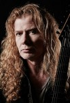 "Dave Mustaine (""Megadeth"")"