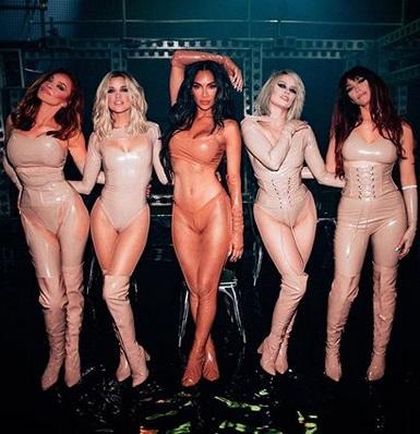 """""""The Pussycat Dolls"""""""