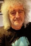 "Brian May (""Queen"")"